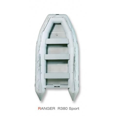 Nafukovací člun Grand R380