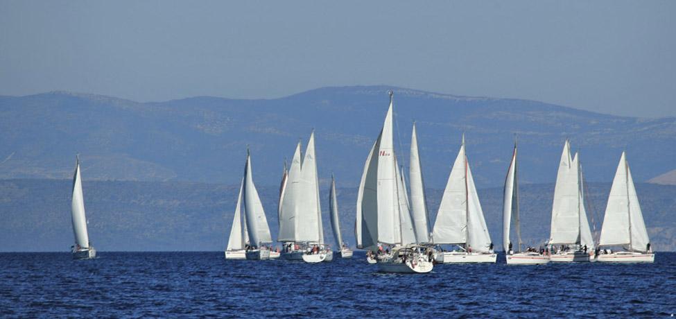 Kapitánské kurzy - nehody na moři